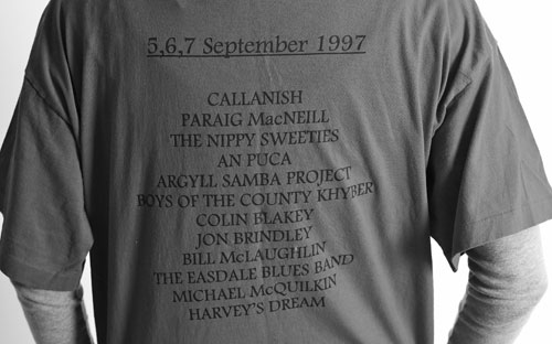 Callanish T Shirt